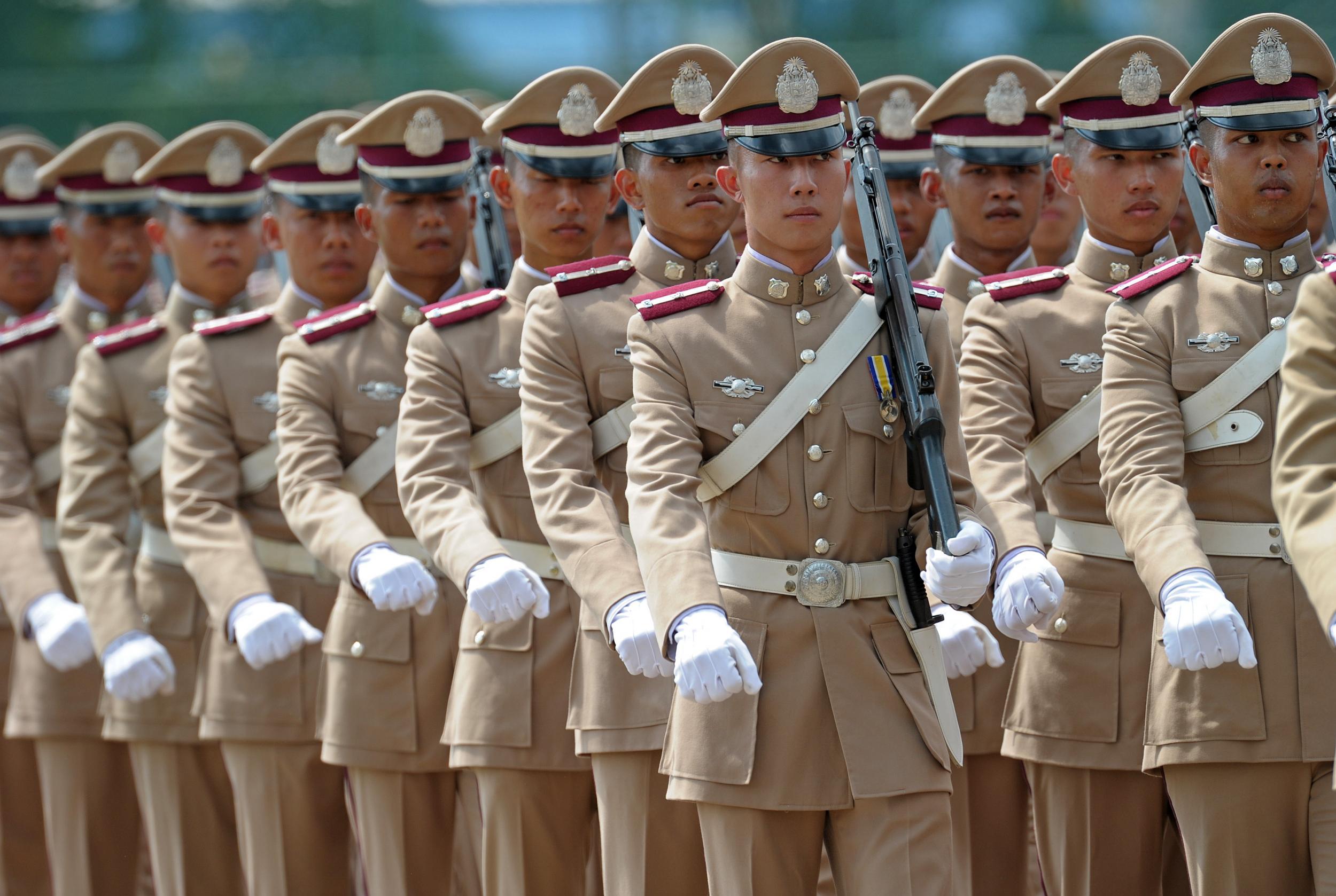 דברים שאסור לעשות בתאילנד